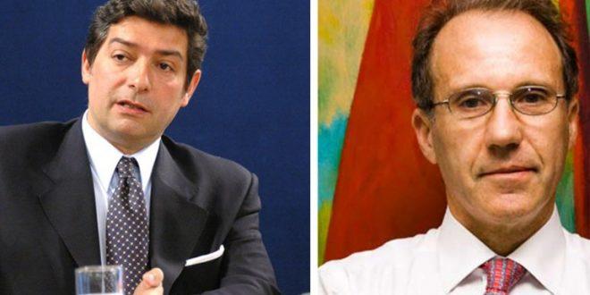 El Senado aprobó los pliegos de Horacio Rosatti y Carlos Rosenkrantz para integrar la Corte Suprema