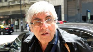 "Hugo Moyano asegura: ""Tenemos que tomar el poder"""