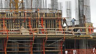 Aceleran gasto en obra pública para reactivar la economía