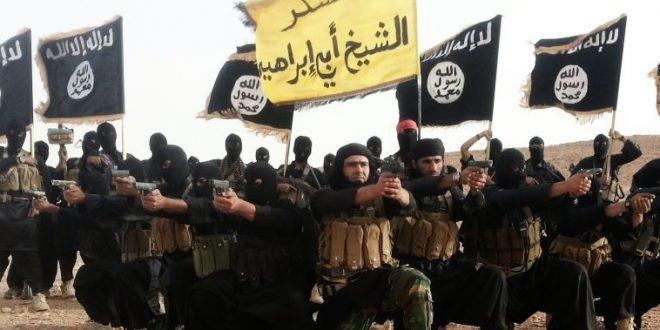 ISIS quemó vivas a 19 mujeres que se negaron a ser esclavas sexuales