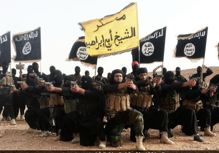El ISIS amenaza a Jesuitas