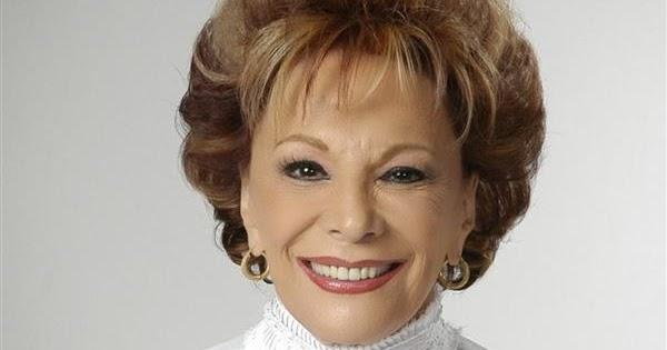 Murió la actriz y exdiputada Irma Roy