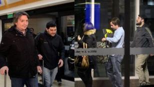 Las relaciones comerciales entre Máximo Kirchner y los Báez