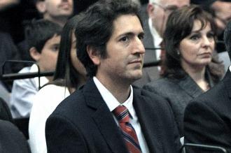 Leandro Báez pedirá investigar los llamados del juez Casanello