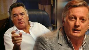 "Luis Barrionuevo: ""Aranguren es un incapaz total"""
