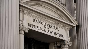 El BCRA recortó la tasa de la Lebac a 35 días hasta 31,5%
