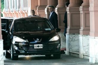 Macri viajó a Chile para participar de la cumbre de la Alianza del Pacífico
