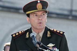 Milani deberá declarar por la desaparición de un soldado en Tucumán en 1976