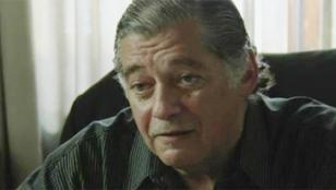 Murió Pablo Brichta, actor de El Puntero