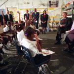 Publican nuevas fotografías de cómo vivió George Bush el antes y el después del 11-S