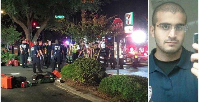 El padre del autor de la masacre de Orlando cuenta por qué lo hizo