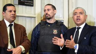 Pérez Corradi pagó U$S 100 mil a Interpol para evitar detención