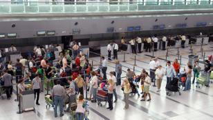 Paro de controladores: se normaliza la situación en Aeroparque y Ezeiza