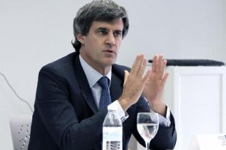 """Prat Gay aseguró que se registra una """"desaceleración notable"""" de la inflación"""