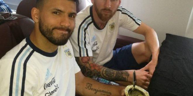 """Messi : """"¡Qué desastre son los de AFA!"""""""