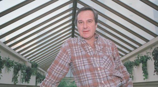 Murió el actor Ricardo Dupont