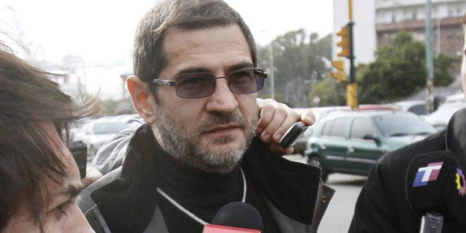 """Sergio Schoklender: """"Estos ocho millones son chirolas para López"""""""