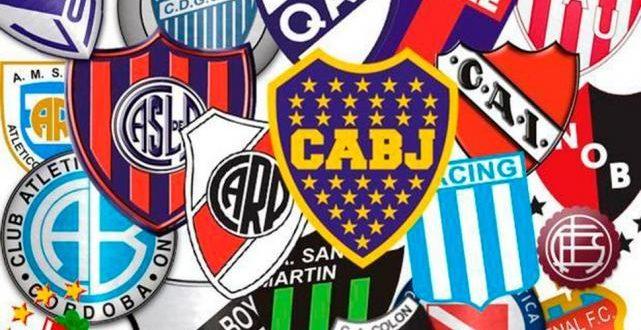 Todo se encamina para que haya acuerdo por la Superliga en la AFA