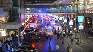 Atentado en Estambul: el milagro de 30 argentinos