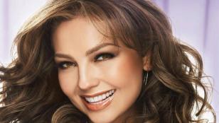 Thalía, la reina de la música que vuelve a los culebrones