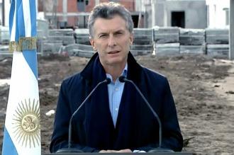 Tras su cuadro de arritmia, Macri retoma hoy su agenda