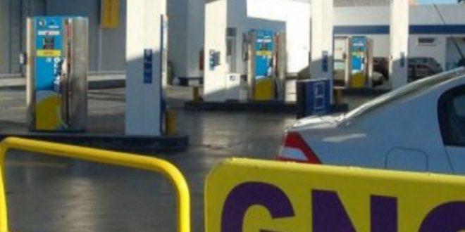 No habrá suministro de GNC en las estaciones de servicio de 18 a 23 en todo el país