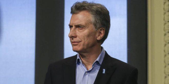 """Macri: """"Espero y cuento con los inversores de la Alianza del Pacífico"""""""