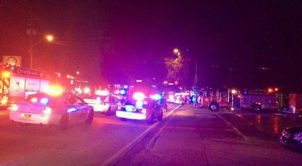 Ya son 50 los muertos y 53 heridos en la masacre de Orlando en una disco gay