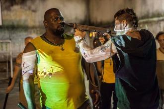 Una miniserie brasileña se suma a la oferta de ficciones sobre la vida carcelaria