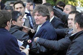 Méndez relativizó sus dichos por las coimas para acceder a obras públicas