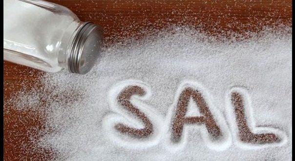 5 alimentos que tienen más sal de la que te imaginas