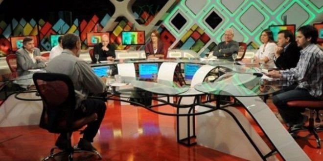 """Ahora los panelistas de """"678"""" le reclaman millonarias indemnizaciones al Gobierno"""