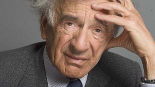 Murió Elie Wiesel. premio Nobel de la Paz