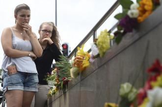 Acongojada por los muertos, Múnich busca la calma