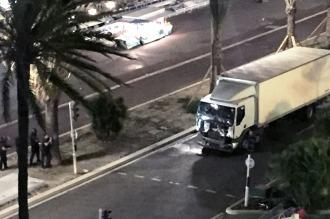 Atentado en Niza: 2 nuevos detenidos