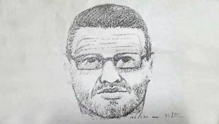 Difunden identikit de violador de niños que ataca en Pilar
