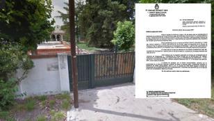 De Vido financió obras en el monasterio donde encontraron a Lopez con el dinero
