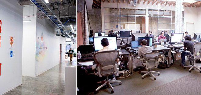 Exempleado revela detalles del día a día trabajando en Facebook