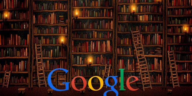 Como encontrar cualquier libro en PDF en Google
