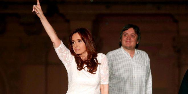 Cristina Kirchner cobra doble pensión vitalicia: $ 332.077 por mes