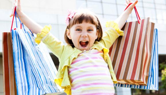 Compras puerta a puerta para el Día del Niño : Ofertas Ventajas y desventajas