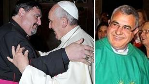 Obispo argentino acusado de violador