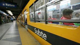 El Gobierno porteño criticó el fallo que frenó aumento del subte