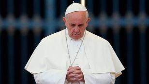 El Papa Francisco está muy afectado por el ataque en Francia