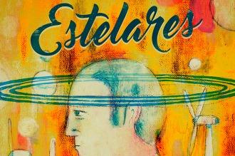 """Estelares es un exquisito romance pop en su nuevo disco """"las antenas"""""""