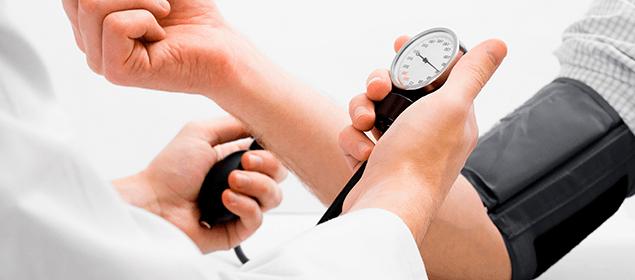 Factores que causan la hipertension