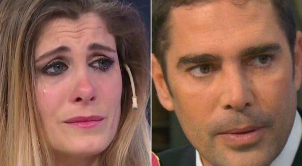 Florencia Maggi perdió el embarazo que esperaba de Matías Alé