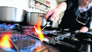 Suspenden por tres meses aumento de gas en Córdoba