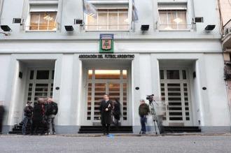 La AFA se desprende del Estado y llamará a licitación por los derechos de TV