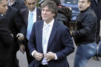La Oficina Anticorrupción pidió la inmediata elevación a juicio de la causa Ciccone